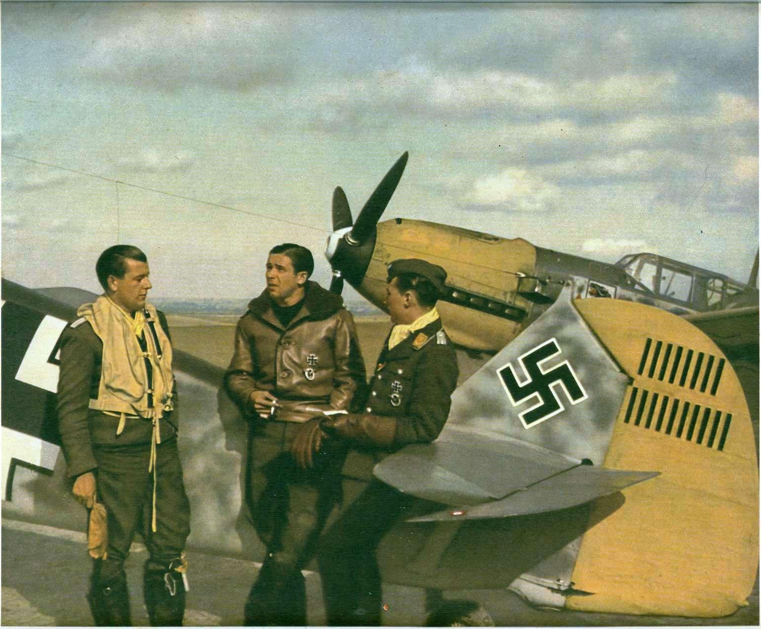 2 - Philipp à  Coquelles. France Août 1940