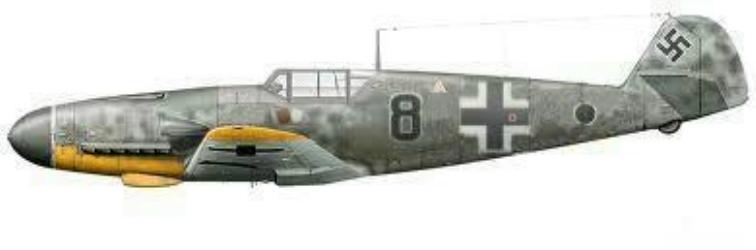 Jakob_Norz Bf109G 2_II.JG5_Petsamo Finland 1943.