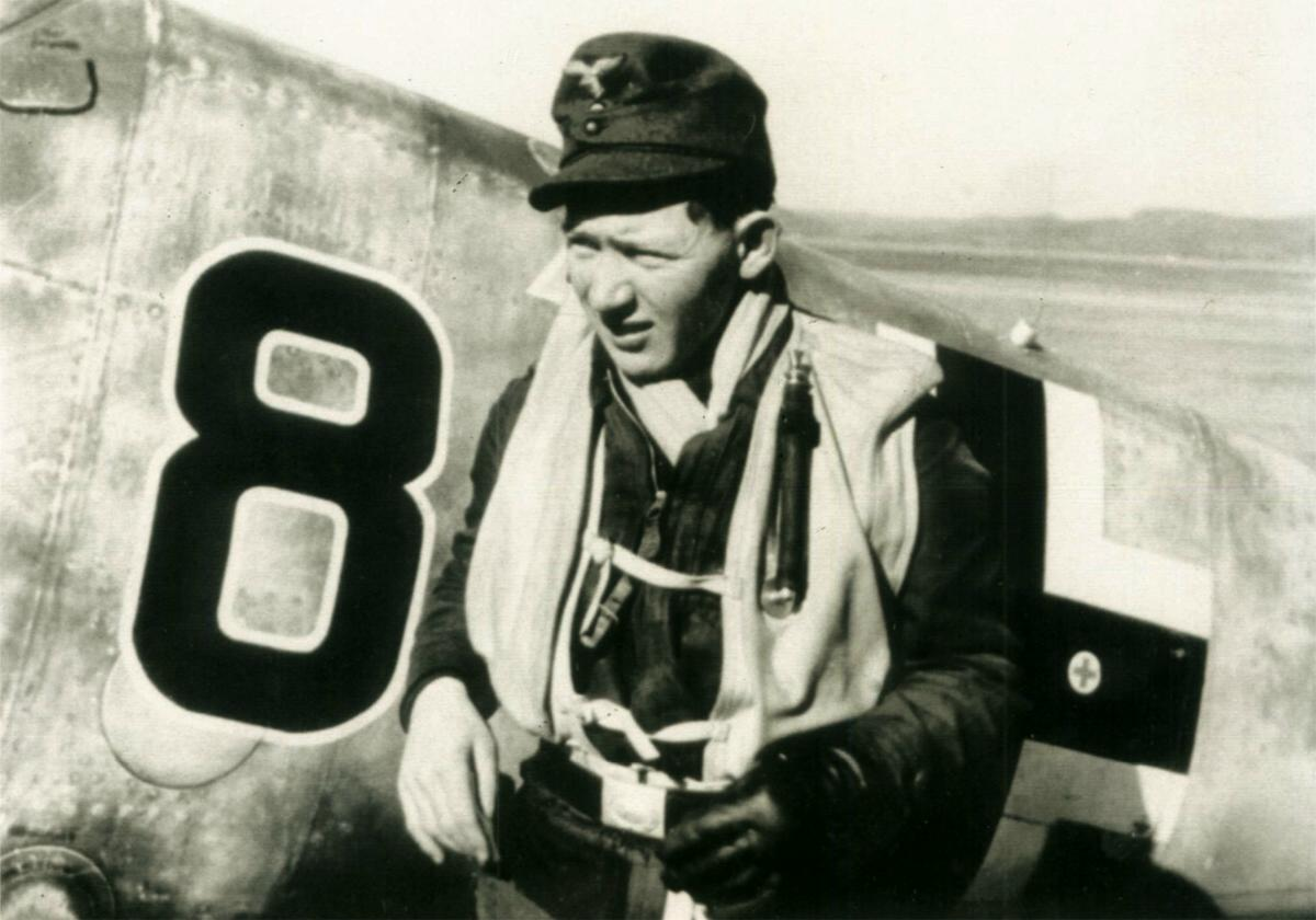 Jakob_Norz Bf109G 2_II_JG5_Petsamo Finland 1943_JPG