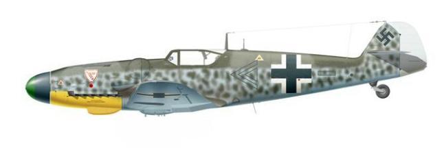 me-bf-109g-6-de-kurt-werner-brandle