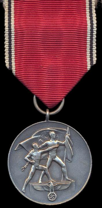 médaille anschluss (2)