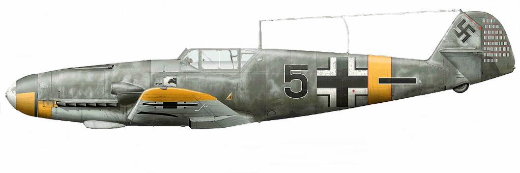 1-Bf-109F4-5.JG77-(B5+-)-Anton-Hackl-Crimea-Russia-Aug-1942-0