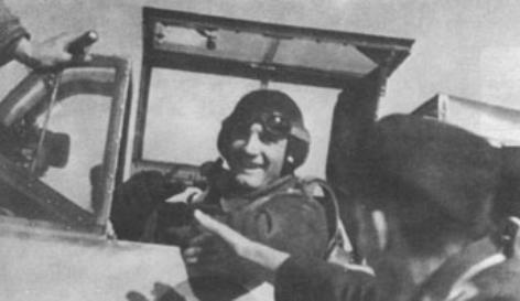 Bf 109F White 10 piloté par le lieutenant Rudolf Rademacher 1.JG 54 été 1943