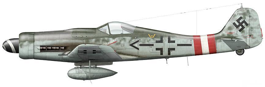 D-9Barkhorn