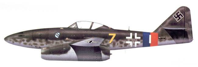 Me 26 Heinz Arnold 11.JG7