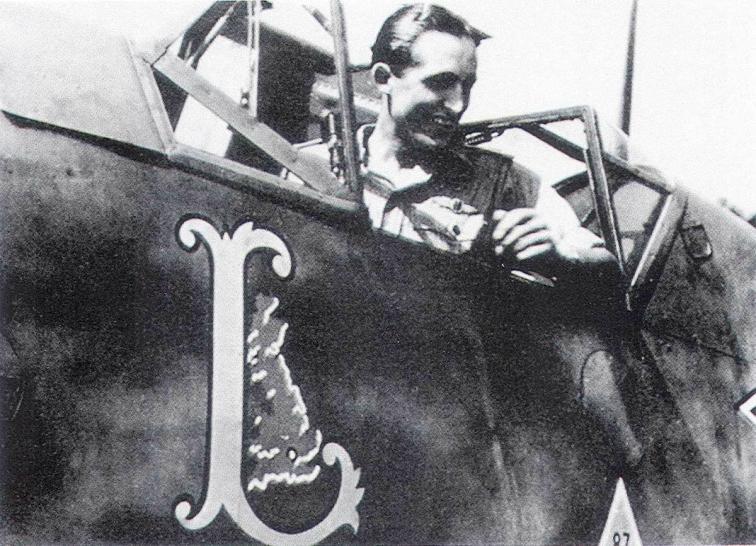 2 - Bf-109F-3.JG77-Friedrich Geisshardt-Aug-1942